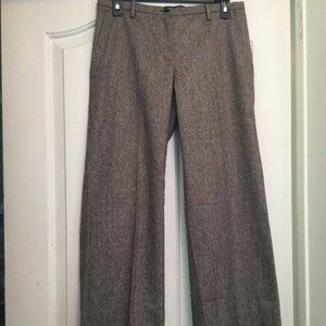 DOLCE AND GABBANA A22 Brown Dress Pants Size 40 (2